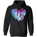 You Matter Semicolon Heart Suicide Prevention Awareness Shirt Nice Gift