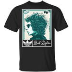 Bob Dylan Shirt Bob Dylan Poster T-shirt Cool Gift For Fans
