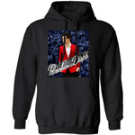 Panic At The Disco Shirt Brendon Urie Hoodie Cool Gift For Fans