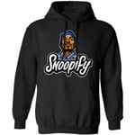 Snoopify Snoop Dogg Hoodie Funny Mixed Shirt Gift For Fan