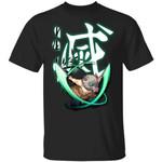 Demon Slayer Kisatsutai Inosuke Shirt Kimetsu No Yaiba Tee