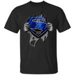 I Am Super Fan Of Yankees Team Shirt