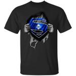 I Am Super Fan Of Tampa Bay Rays Team Shirt