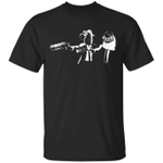 Bryce Harper's Phillies Phanatic And Gritty T-shirt Pulp Fiction