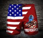 FIREFIGHTER USA SHORT