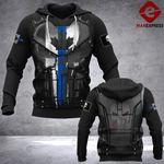 LMT CANADA POLICE 2 3D printed hoodie DMM