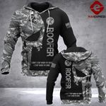 ROOFER PUNISHER CAMOUFLAGE LMT HOODIE