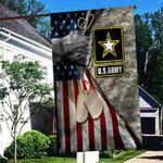 VH US ARMY FLAG 90 x 60 (cm) 2102
