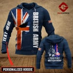 MTP CUSTOMIZE ARMY UK NTP HOODIE 3D