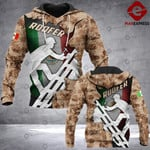 MTP ROOFER MEXICO 21 GREAT HOODIE
