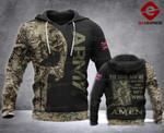 Warriors SPAWON 3D printed hoodie ARMB