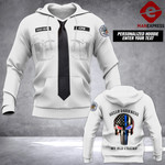 CUSTOMIZED CPD LMT 3D HOODIE PDT1902