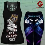 Wife PPD police COMBO TANK + LEGGING LMT