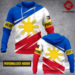 VH CUSTOMIZE PHILIPPINE 1102 - 3D ALL OVER PRINT