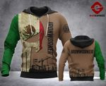 DH IRONWORKER MEXICO  HOODIE ALL OVER PRINT 0702