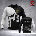 PPD HOODIE 3D MTP