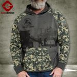 MH CONCRETE FINISHER PATRIOT HOODIE PRINTED