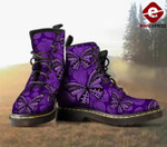 LKH Butterfly Flower Boots