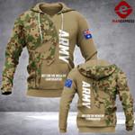 Warriors VZM 3D printed hoodie ARMA