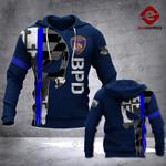 LMT BPD Sheepdog 2 3D printed hoodie POD