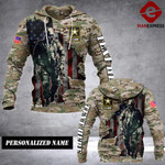 VH CUSTOMIZE US ARMY 0702 - 3D ALL OVER PRINT