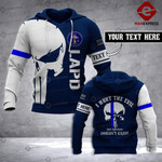 VH CUSTOMIZE LAPD 1902 - 3D ALL OVER PRINT