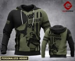 MH PERSONALIZED IRONWORKER FLAG SKULL HOODIE
