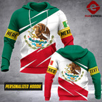 VH CUSTOMIZE MEXICO 1102 - 3D ALL OVER PRINT