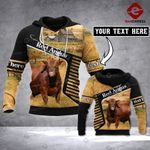 MTP CUSTOMIZE RED ANGUS 21 HOODIE 3D