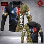 VH CUSTOMIZE ARMY AU 1802 - 3D ALL OVER PRINT