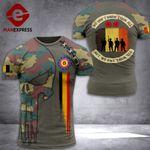 Belgian We Don't Know Them All Tshirt 3d Print DH0609htq