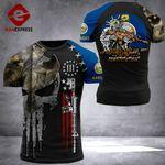 Kansas Patriot Tshirt 3D Print DH0909HTQ