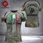 ITALIAN SOLDIER TSHIRT 140921TMA
