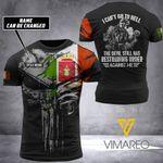 Italian Soldier Tshirt 15092021HVQ