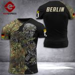 Berlin Soldier Tshirt 3D 160921HVQ