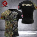 Dusseldorf Soldier Tshirt 3D 160921HVQ
