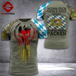 Bavaria Tshirt 3D Print 170921HTQ