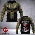 Frankfurt Soldier Hoodie 3D Print 170921TMA