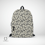 Mutil Triang Backpack