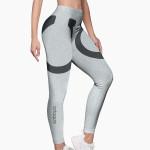 Odaqua F107 Mid-Rise Sports Leggings