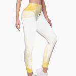 Golden W-Lux Leggings
