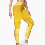 Golden Y-Lux Leggings