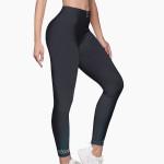Odaqua B-Black Sports Leggings