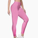 Odaqua B-Pink Sports Leggings