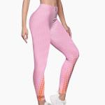 Odaqua C-Pink Sports Leggings