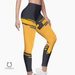 Active ZY Sports Leggings