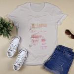 Rock Shirt - Rock T-shirt - Guitar Tees - Unisex - Electric Shirts - Rock Guitar Gift Idea - Rock Electric Week Gift - Fender structure