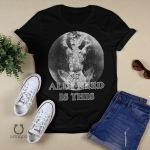 Rock Shirt - Rock T-shirt - Guitar Tees - Unisex - Electric Shirts - Rock Guitar Gift Idea - All i need is this