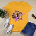 Rock Shirt - Rock T-shirt - Guitar Tees - Unisex - Electric Shirts - Rock Guitar Gift Idea - Rock Electric Week Gift - Star