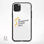 Be Number 1 In Your Field Phone Cases